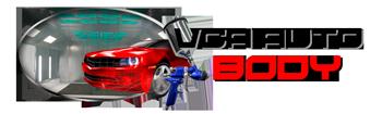 VCA Auto Body